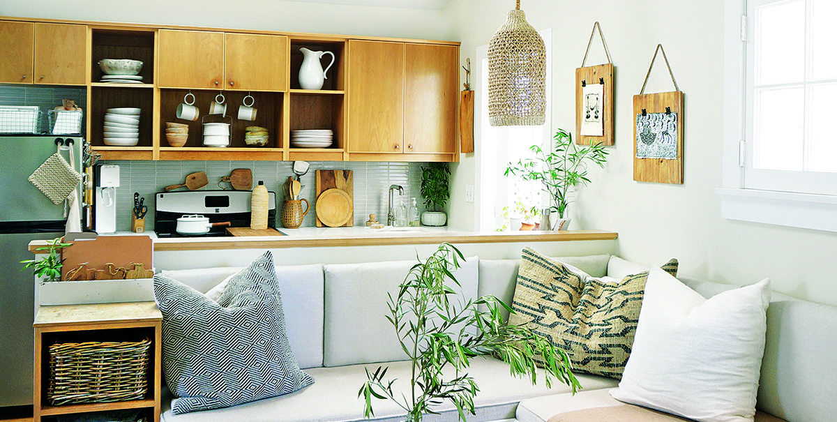 5 tips for small space living  tiny house blog